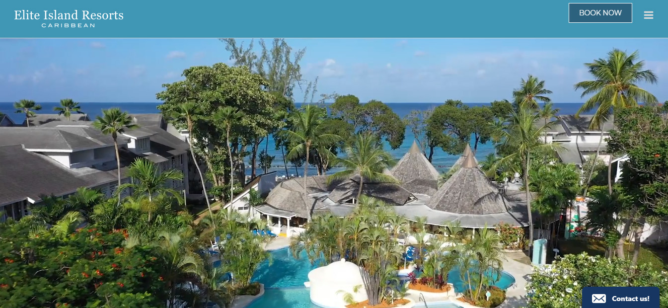 Elite Island Resort Antigua